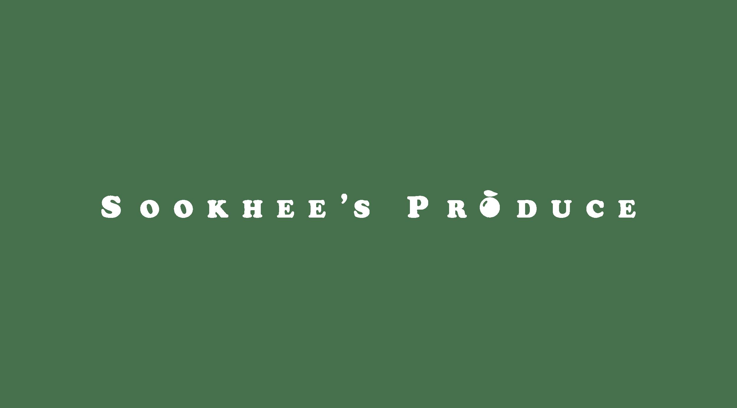 SookheesProduce