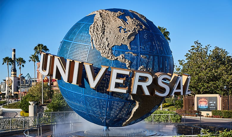 Universal Parks & Resorts and Universal Creative